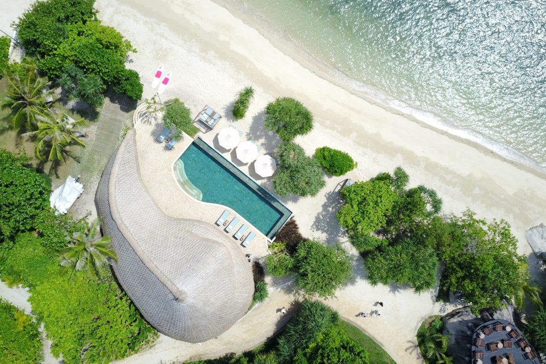 Cempedak Private Island