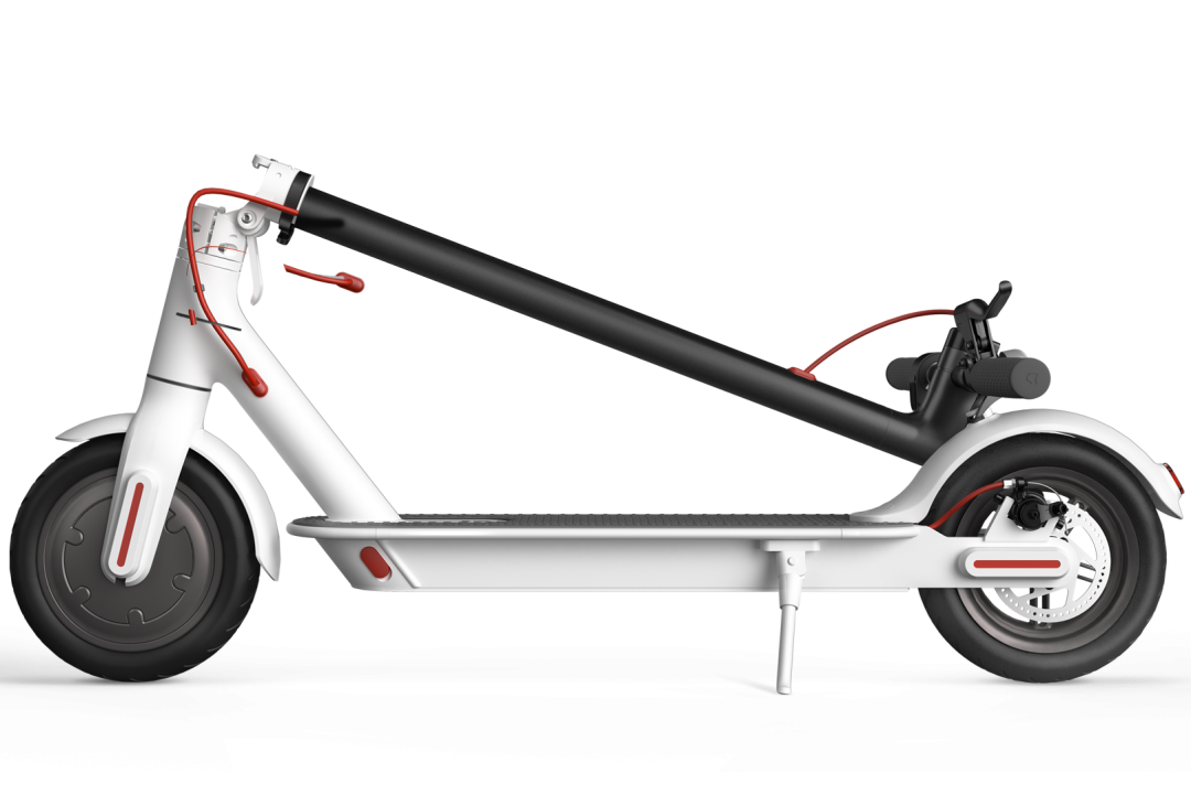 Mi Electric Scooter received multiple awards