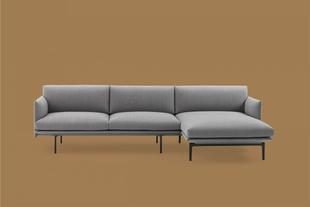 Muuto Outline Sofa Review Baci Living Room