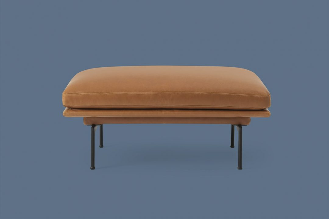 Muuto Outline Corner Sofa And Chaise Longue Red Dot Best