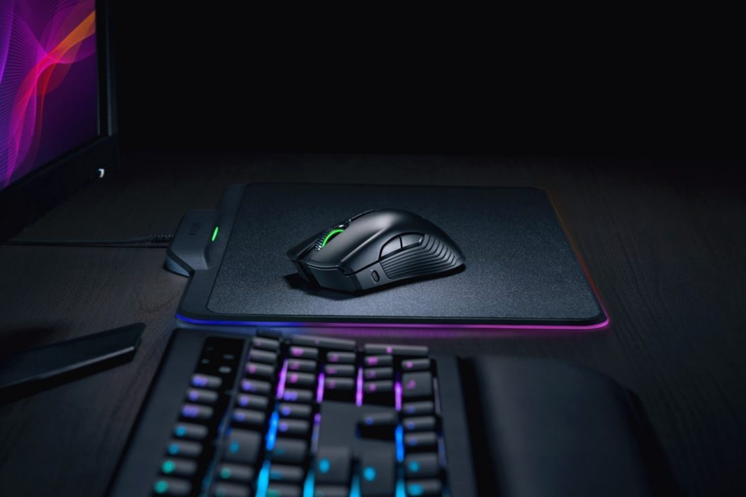 Razer Mamba and Firefly Hyperflux