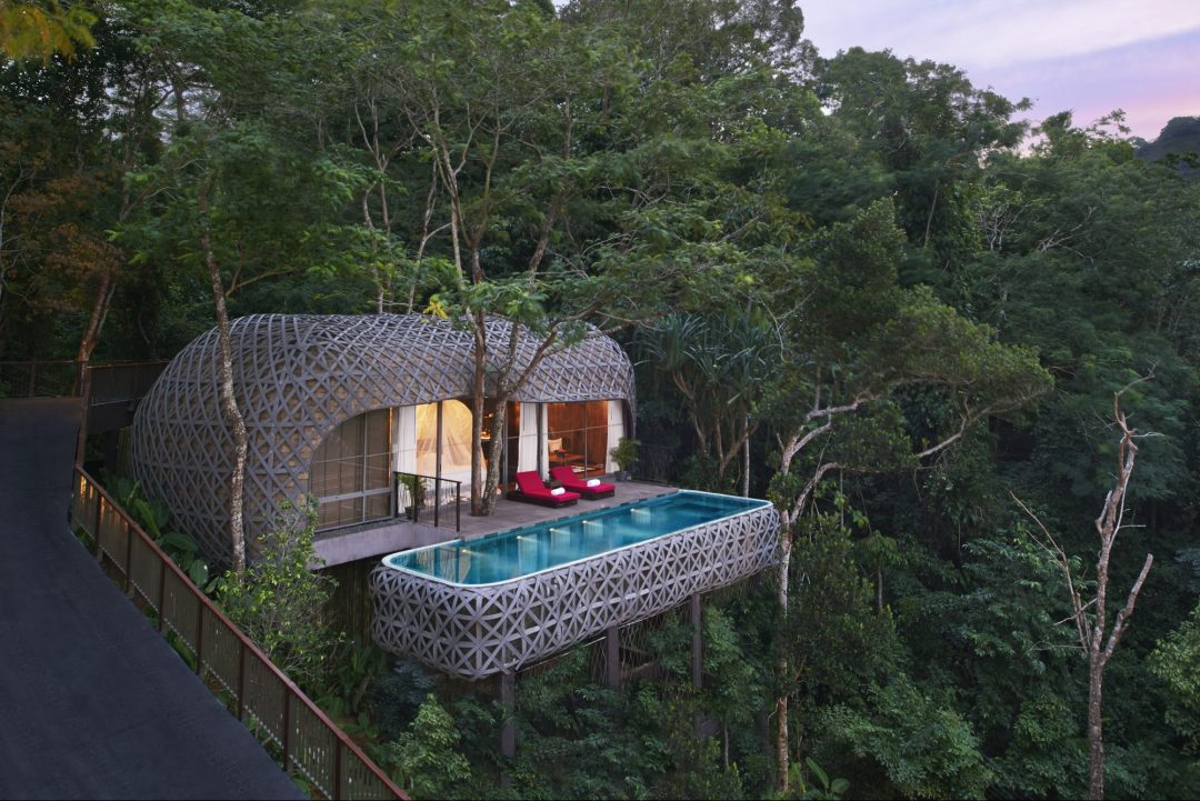 KEEMALA – LUXURY RESORT IN PHUKET