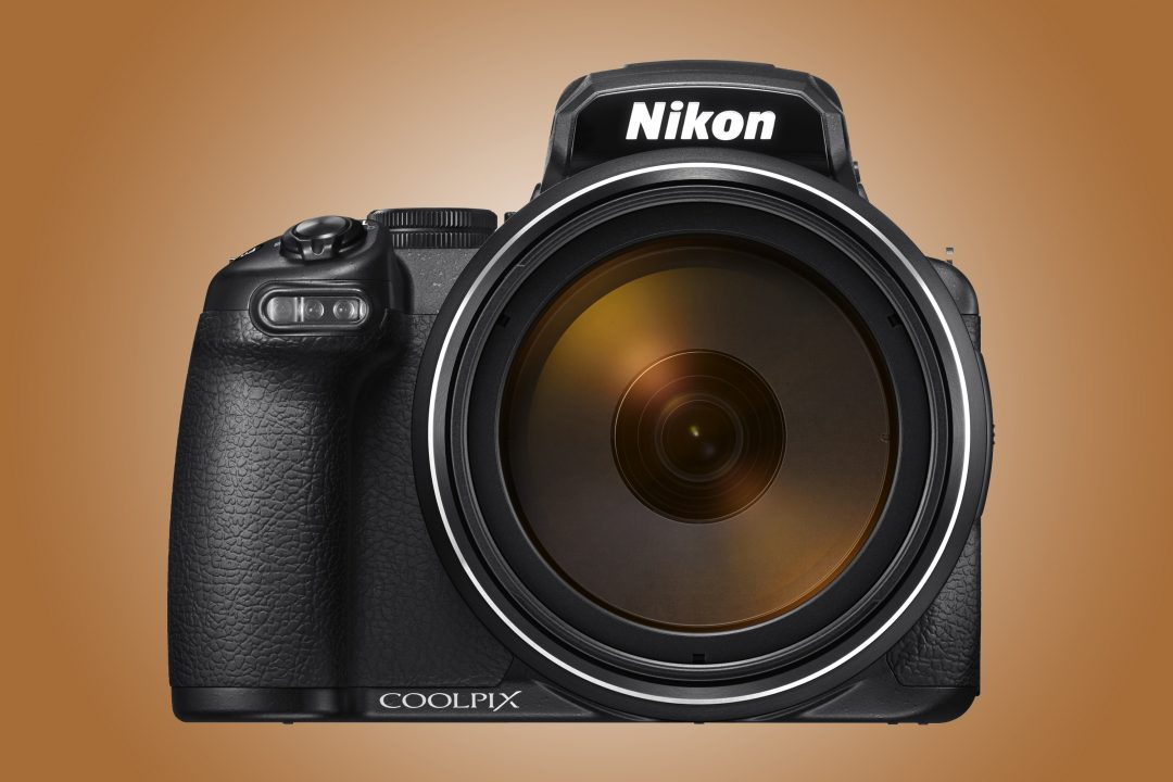 Capture Your World With Nikon COOLPIX P1000