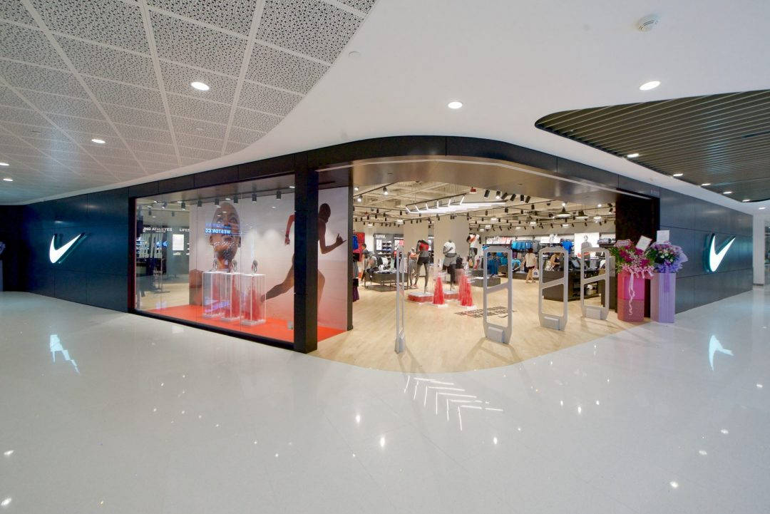 VivoCity's New B1 Extension Is Sports-Centric