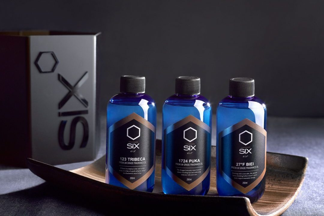 SIX Air Home Fragrances