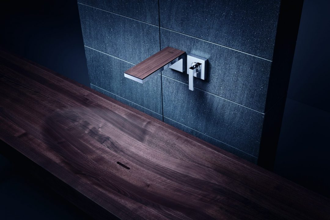 AXOR MyEdition Aims To Personalise Your Bathrooms