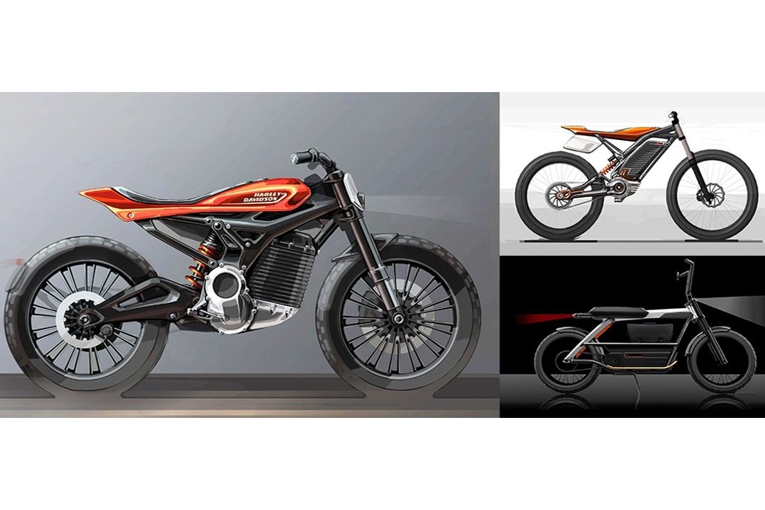 Harley-Davidson Looks Into the Future Globally