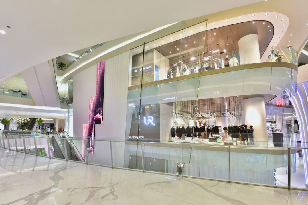 ICONSIAM Opens In Bangkok With Over 7,000 Brands
