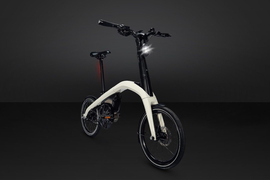 Name General Motors' E-Bikes To Win | Red Dot Best