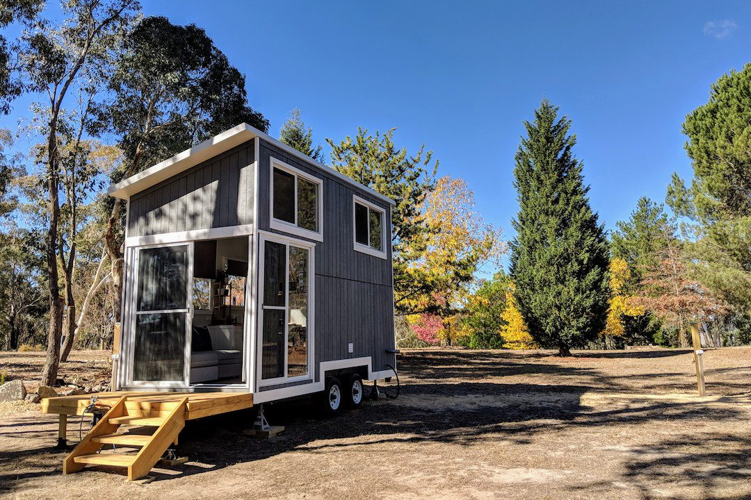 Live Big in Tiny Houses with Big Tiny
