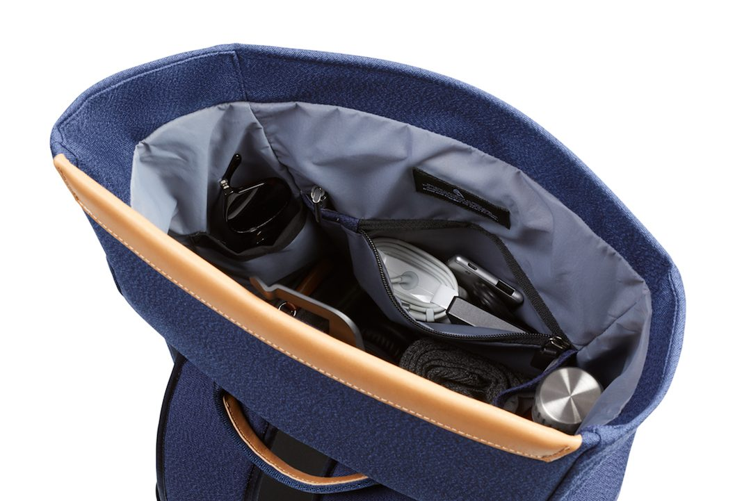 Bellroy's Shift Backpack Is For The Road And The Office