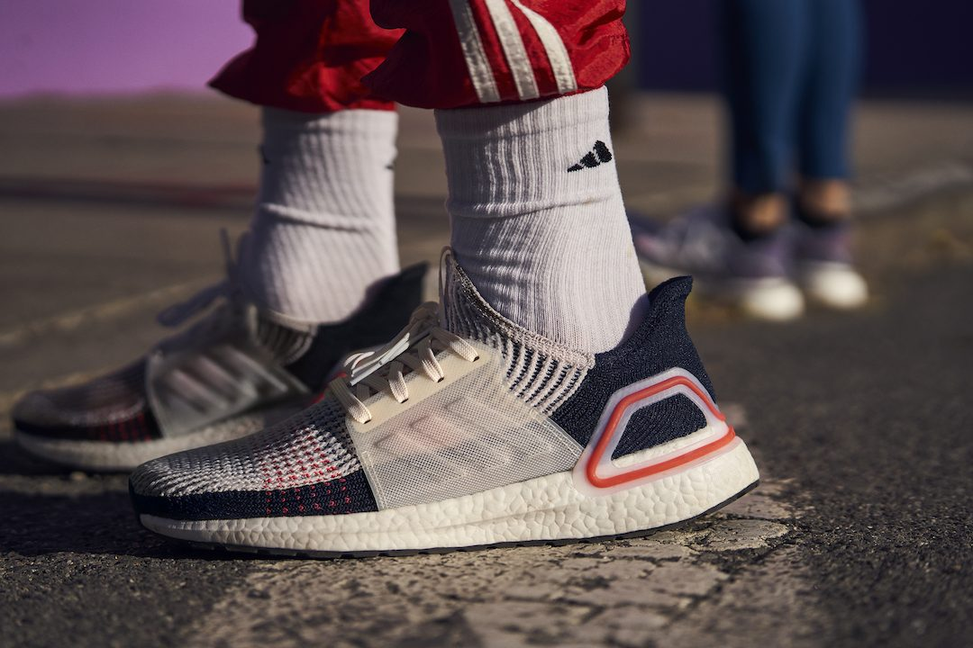 Adidas Ultraboost 19 Is For New Era of Running
