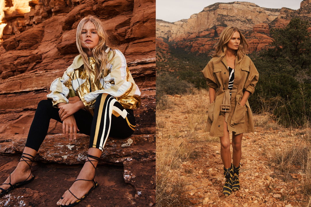 H&M SS19 Collection