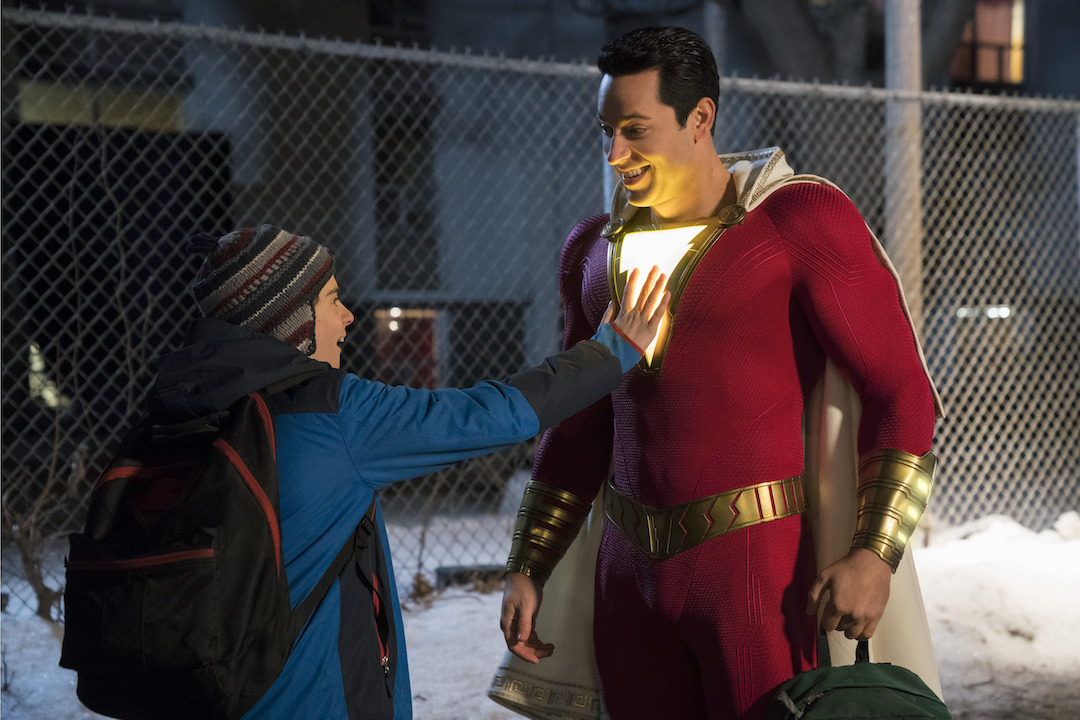 Shazam! – We All Have a Superhero Inside Us!