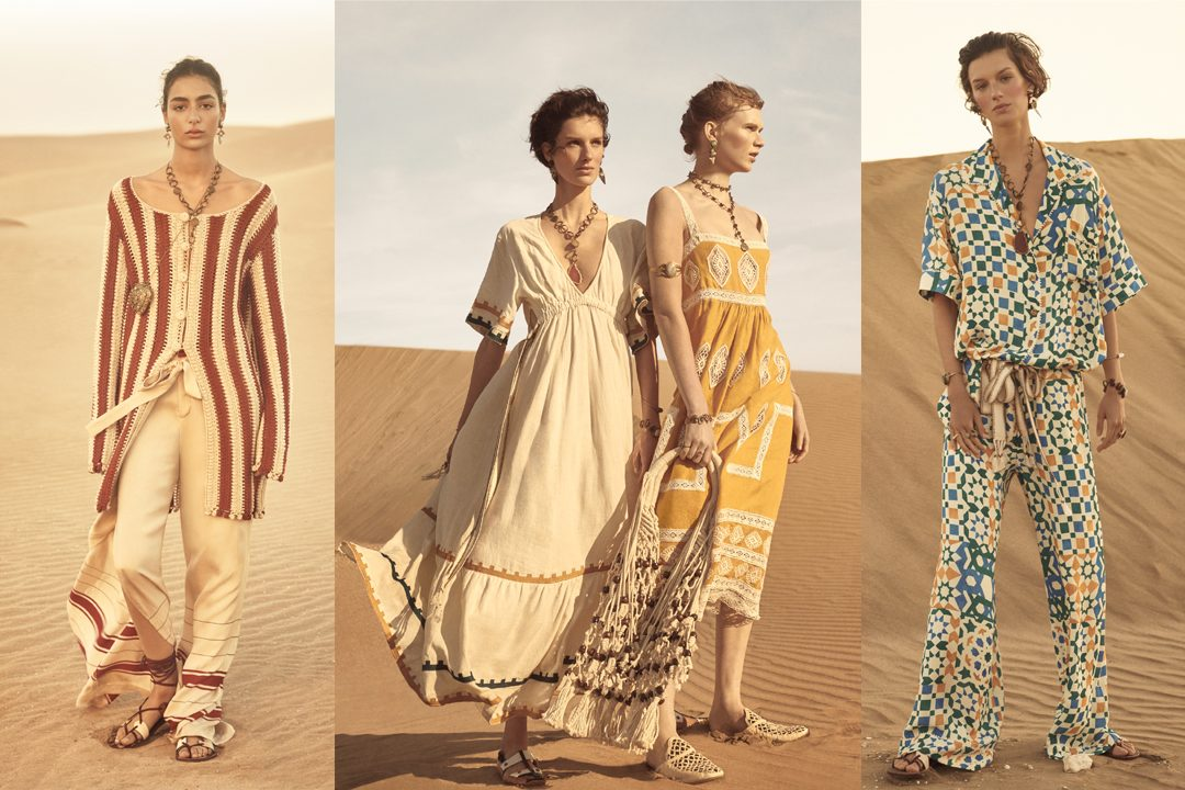 Zara Spring Summer 2019 Campaign Collection Is Here