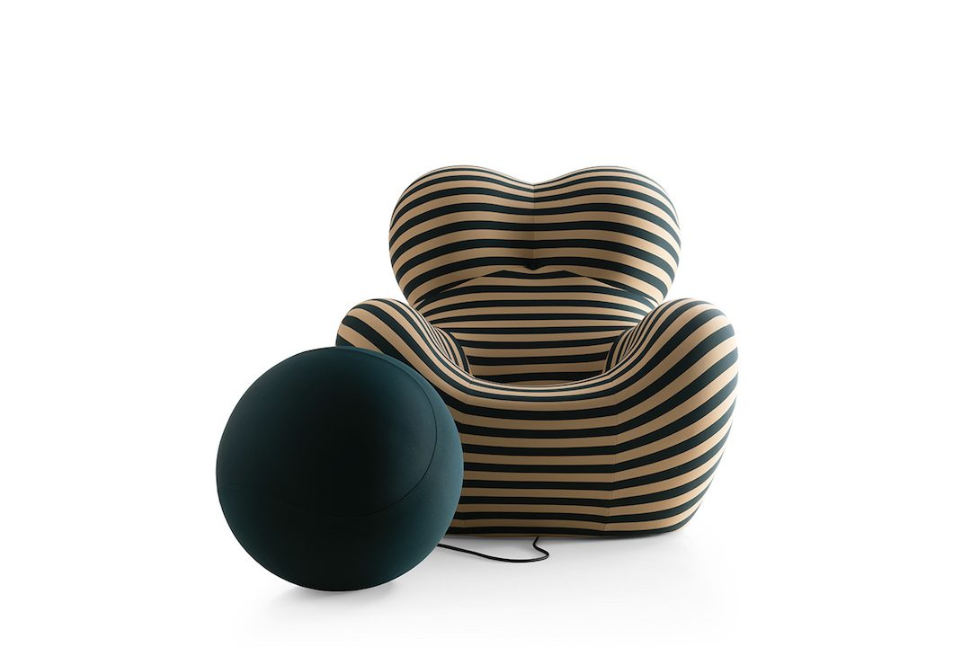 UP5: An Iconic Armchair by B&B Italia